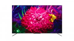 TCL 55-inch QLED 4K Android TV (55C715)