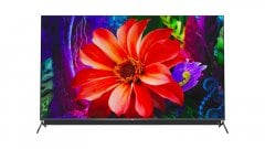 TCL 65-inch QLED 4K Android TV (65C815)