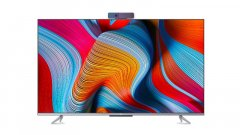 Compare TCL 55-inch 4K HDR LED TV (55P725)