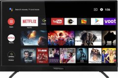 Compare Thomson 43-inch LED 4K Smart Android TV (43OATH1000)