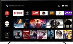 Compare Thomson 65-inch LED 4K Smart Android TV (65OATH7000)