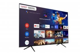 Compare Thomson PATH0009BL Android TV (43-Inch)