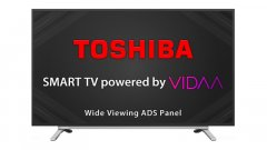 Toshiba 43-inch Full-HD Smart TV (43L5050)