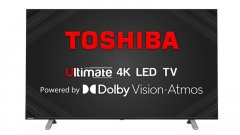 Toshiba 50-inch 4K LED Smart TV (50U5050)