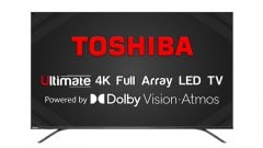 Toshiba 55-inch 4K LED Smart TV (55U7980)