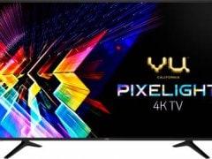 Compare Vu 65 Inch LED Ultra HD (4K) TV (Pixelight 65BPX)
