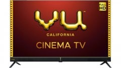 Compare Vu 43-inch Cinema Smart TV (43UA)