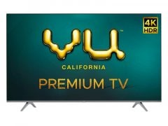 Compare Vu 43-inch Premium 4K TV (43PM)