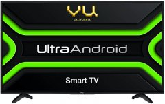Compare Vu 43-inch Ultra Android Smart TV (43GA)