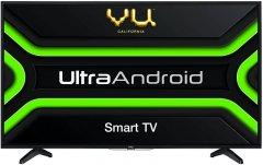 Vu 43-inch Ultra Android Smart TV (43GA)