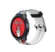 Compare Mi Watch Color Keith Haring Edition