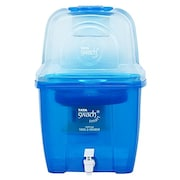 Tata Swach Smart 15L Gravity Based Water Purifier (Blue)