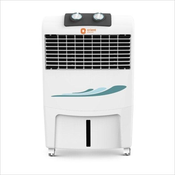 Orient Smartcool DX Air Cooler (White, 20 L)