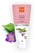 VLCC Snigdha Skin Whitening Face Wash (50GM, Pack of 2)