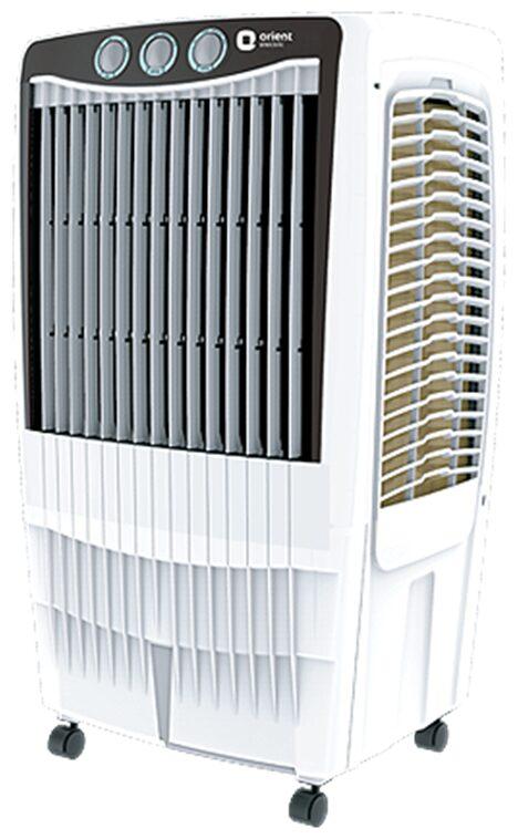 Orient Snowbreeze Magnus Air Cooler (White, 85 L)