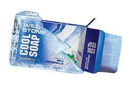 Wild Stone Soap Cool