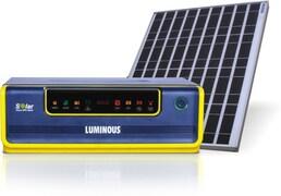 Luminous Solar 850VA Pure Sine Wave Inverter (Blue & Yellow)