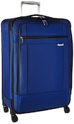 Samsonite Solyte Spinner Luggage (Blue)