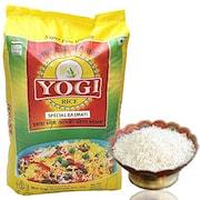Yogi Special Basmati Rice (25KG)