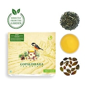 Gopaldhara Spring Oolong Tea (100GM)