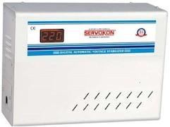 Servokon SS5150 AC Voltage Stabilizer (White)