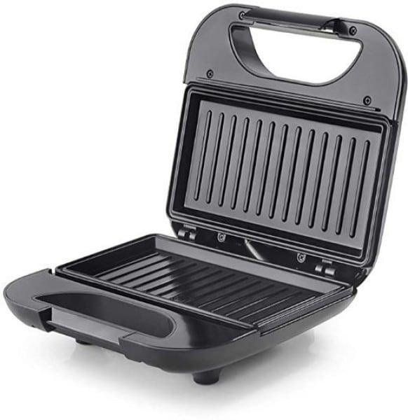 Usha ST-1XG Grill Sandwich Maker (Black)