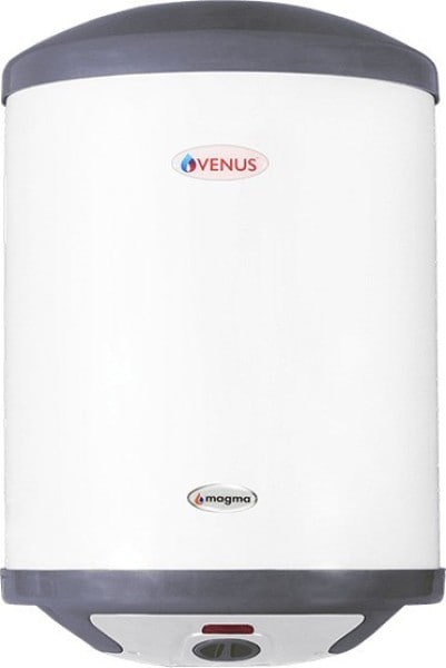 Venus 50L Storage Water Geyser (50GV, White)
