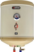 Activa 15L Storage Water Geyser (Amazon, Ivory)