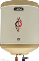 Activa 10L Storage Water Geyser (Amazon, Ivory)