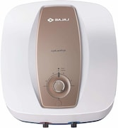 Bajaj 25L Storage Water Geyser (Calenta Mechanical, White)