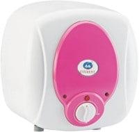 Everest 10L Storage Water Geyser (E-Elite, Pink)
