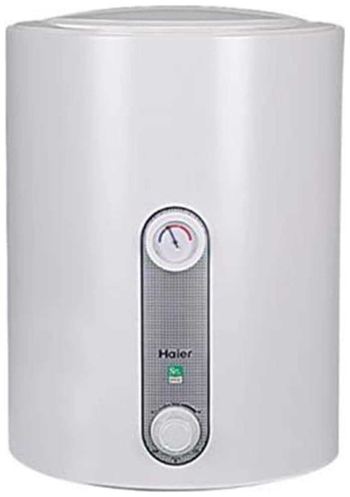 Haier 25L Storage Water Geyser (ES 25V-E1, White)