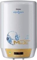 Haier 15L Storage Water Geyser (ES15V-P3, White)