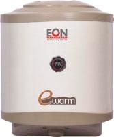 Eon 10L Storage Water Geyser (Ewarm, Beige)