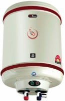 Voltguard 35L Storage Water Geyser (HOTLINE, Red & White)