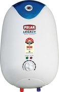 Polar 25L Storage Water Geyser (Legacy, White)