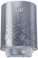 Bajaj 10L Storage Water Geyser (Shakti PC Deluxe, Grey)
