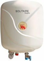 Marc 6L Storage Water Geyser (Solitare, White)