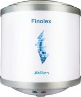 Finolex 15L Storage Water Geyser (Velikan, White)