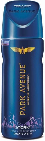 Park Avenue Storm Deodorant Body Spray (150ML)