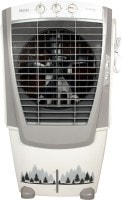 Usha Striker Air Cooler (Grey & White, 100 L)