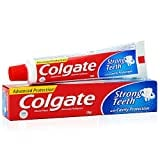 Colgate Strong Teeth And Cavity Protection Toothpaste (100GM)