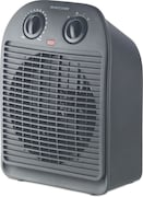Bajaj Stylish Fan Room Heater (Grey)