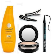 Lakme Sun Expert Uv+ Fairness Lotion (Pack of 4)