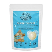 Healthy Batters Super 7 Flour (500GM)