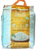 Zeeba Super Basmati Rice (10KG)