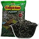 Mangat Ram Super Chilka Urad Dal (Black, 1KG)