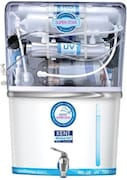 Kent Super Star 11011 7L RO+UV+UF Water Purifier (White)