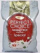 Perfect Choice Supreme Basmati Rice (5KG)