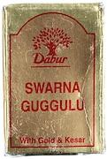 Dabur Swarna Guggulu Tablet (30 Tablets)